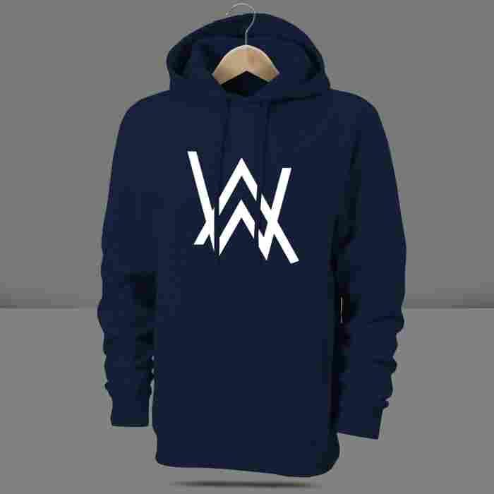 Sweater Hoodie Alan walker