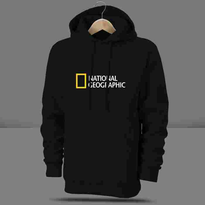 Sweater Hoodie National Geograpic