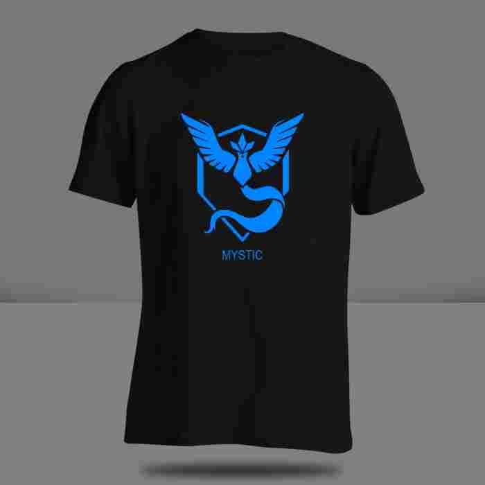 T-shirt Pokemon Team Mystic ( S - M - L )