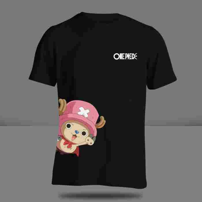 T-shirt One Piece ( S - M - L )