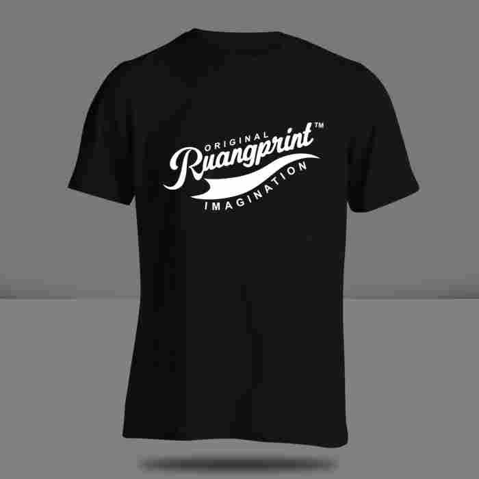 T-shirt Ruangprint Imagination ( S - M - L )