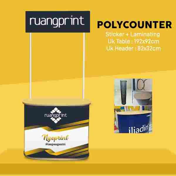 Polycounter RS