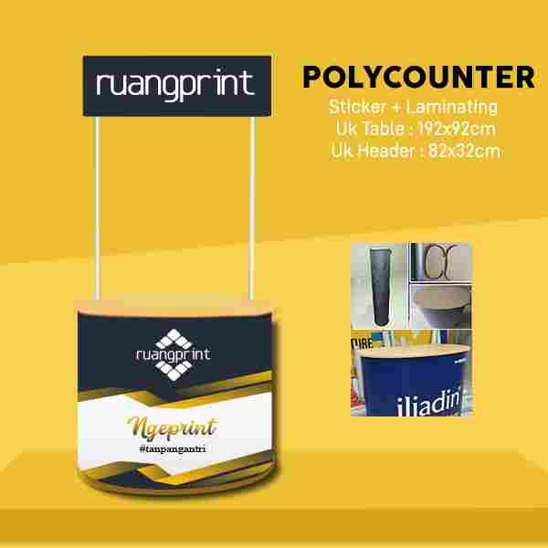 Polycounter RO