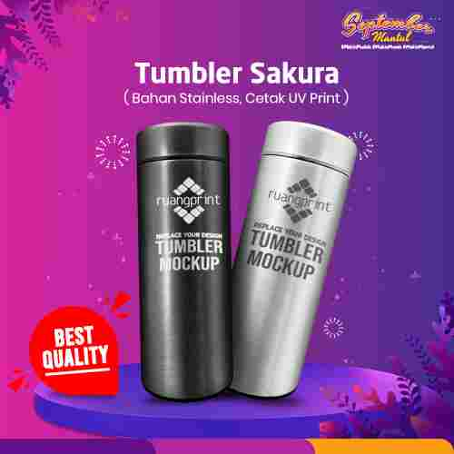 Tumbler Custom Sakura